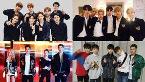 Điểm qua những gương mặt Kpop sẽ debut và comeback trong tháng 7 tới
