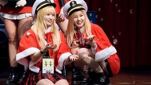 Gặp gỡ cặp đôi đáng yêu nhất nhà TWICE: Momo-Sana