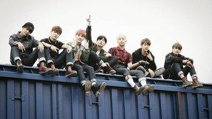 Những nhóm nhạc Kpop có album đứng đầu Itunes nhiều quốc gia nhất