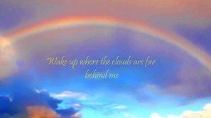Over the Rainbow: Ca khúc với quyền năng xoa dịu những tâm hồn tuyệt vọng