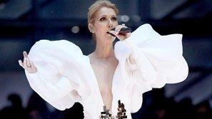 Giọng hát Celine Dion - kỳ quan thứ 8 của thế giới