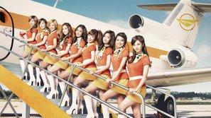 """Khi idol Kpop mang concept """"hàng không"""" vào sản phẩm âm nhạc"""