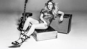 """Ellie Goulding bất ngờ tung MV thứ hai cho  ca khúc """"Something In The Way You Move"""" để ... quảng cáo giày                                                                   0"""