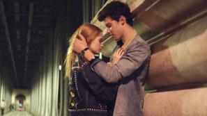 Shawn Mendes khiến fan ghen lồng lộn vì quá tình với nữ chính trong MV mới                                                                   0