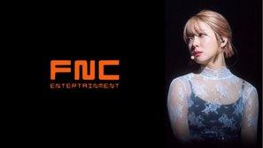 """FNC phủ nhận việc ChoA rời nhóm... """"đang thảo luận thêm"""""""