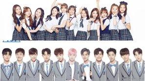 Điểm trùng hợp cực kỳ thú vị giữa I.O.I và Wanna One của Produce 101