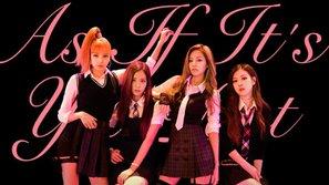 Phá kỷ lục của BTS, Black Pink trở thành nhóm nhạc sở hữu MV cán mốc 10 triệu view nhanh nhất Kpop