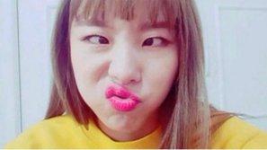 Whee In (Mamamoo) khiến fan nổi giận vì tấm ảnh selfie và phát ngôn thiếu tôn trọng