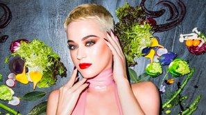 Katy Perry làm nên lịch sử với chứng nhận