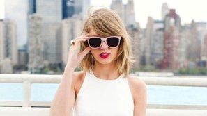 Vừa trở lại dịch vụ stream nhạc, Taylor Swifts đã kiếm được khối tiền