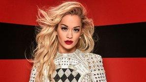 Rita Ora xác nhận trở lại làng nhạc Âu Mỹ trong năm nay