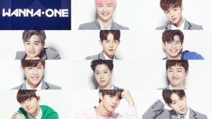 Cát xê dự sự kiện của Wanna One cao gấp 3 lần so với đàn chị I.O.I mùa trước