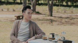 """""""Thừa thắng xông lên"""", Dương Triệu Vũ tung MV lyric lung linh cho ca khúc mới khiến fan đổ gục"""
