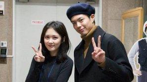 Park Bo Gum và Jang Nara phủ nhận tin đồn kết hôn