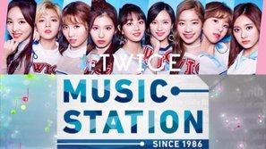 """Tiếp bước 7 tiền bối trong ngành, TWICE được mời tham gia chương trình âm nhạc """"đắt giá"""" nhất Nhật Bản"""