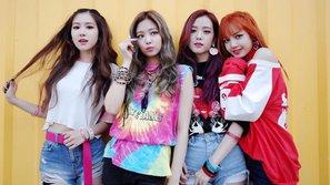 Comeback quá thành công, Black Pink tiếp tục phá vỡ thêm một kỷ lục YouTube nữa của Kpop