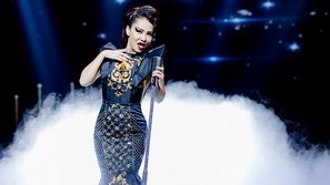 Thu Minh cháy hết mình trong liveshow kỷ niệm 25 năm ca hát