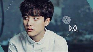 D.O. Kyung-soo - Chàng trai đa tài của EXO
