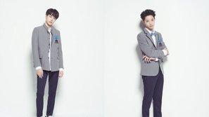 Yoo Seon Ho và Lai Guan Lin (Produce 101) viết tâm thư cảm ơn người hâm mộ