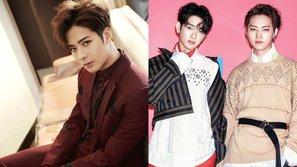JYP xác nhận: JJ Project rục rịch comeback, Jackson sắp phát hành album solo