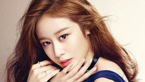 Jiyeon - cô nàng xinh đẹp, đa tài trưởng thành trong nước mắt