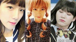 """Điểm mặt các nam idol K-Pop từng hóa trang thành những """"cô gái xinh đẹp""""!"""