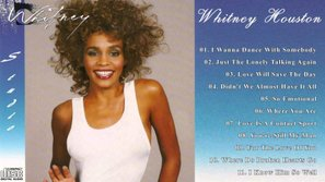 Kỷ niệm 30 năm ngày Whitney Houston trở thành nghệ sỹ nữ đầu tiên thống trị Billboard 200