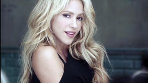 Shakira tiếp tục càn quét BXH Latin Pop Song với bản hit