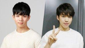 Cựu học viên Produce 101 - thành viên mới của N.Flying được gọi là bản sao của  Woohyun (INFINITE)