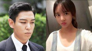 Tiết lộ gây sốc của luật sư: T.O.P từng hẹn hò với Han Seo Hee, bị dụ dỗ sử dụng cần sa