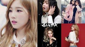 Sau Baek Ji Young, ai sẽ là nữ hoàng nhạc phim tiếp theo của KPOP? (Phần 2)