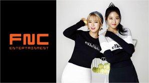 FNC xác nhận ChoA rời AOA, Seolhyun đang gia hạn hợp đồng và các thành viên khác tập trung vào hoạt động cá nhân