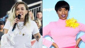 Miley Cyrus và Jennifer Hudson đại chiến trước thềm The Voice mùa 13