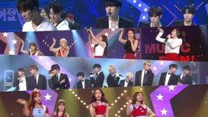 G-Dragon giành cúp thứ 6 cho hit mới trong số đặc biệt của Music Bank