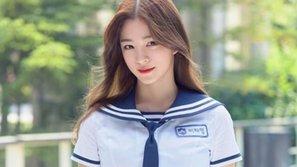 Mnet minh oan cho Lee Chae Young (Idol School) trong scandal bắt nạt bạn cùng lớp