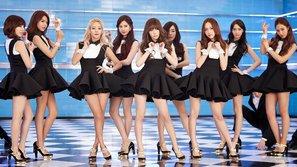 Những ca khúc đầu tiên đạt #1 của các nhóm nhạc nữ thế hệ thứ 2