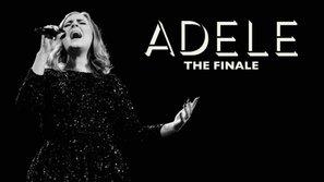 Tổn thương dây thanh, Adele bất ngờ hủy 2 concert ngay phút cuối