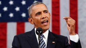 SHINee xuất hiện trong bài phát biểu của cựu tổng thống Barack Obama