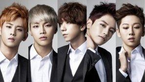 HOTSHOT xác nhận ngày comeback cụ thể với đội hình không có Ha Sung Woon (Wanna One)