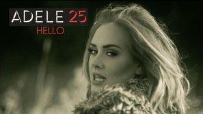 Adele có MV đầu tiên trong sự nghiệp cán mốc 2 tỷ view trên Youtube