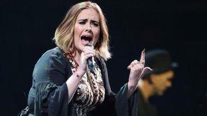 Bất ngờ hủy tour, Adele bị fan chỉ trích vì làm việc thiếu chuyên nghiệp
