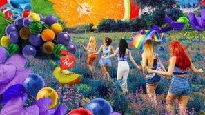 Sau đợt comeback đậm chất mùa hè, Red Velvet sẽ tổ chức solo concert đầu tay vào tháng 8