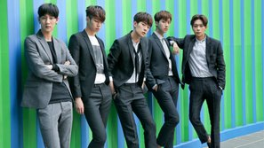 Rộ tin đồn KNK có thành viên rời nhóm dù chỉ mới ra mắt được hơn 1 năm
