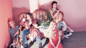 Red Velvet xác nhận trở thành khách mời đầu tiên của