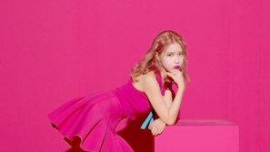 Chorong (Apink) tiết lộ nữ thần tượng mà cô ấy mong muốn kết thân nhất