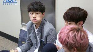 """Yoo Seon Ho (Produce 101) từng """"mê mệt"""" BTOB nhưng không hề biết họ thuộc Cube"""