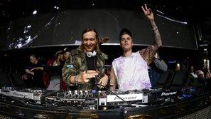 David Guetta không hiểu vì sao người ta lại ghét Justin Bieber