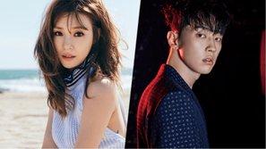 Báo chí Hàn đưa tin Tiffany (SNSD) đang hẹn hò với Gray