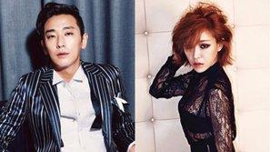 """Joo Ji Hoon chia tay Gain vì bị người yêu gọi là.... """"thằng nghiện""""?"""