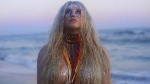 Thật khó tin! Kesha thực hiện album mới